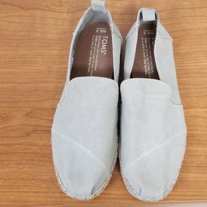 TOMS Canvas Espridillas
